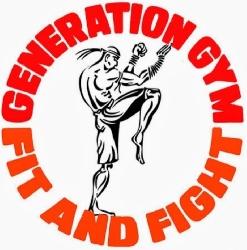 Afbeelding › Fitness & Sportschool Generation Gym Hoorn