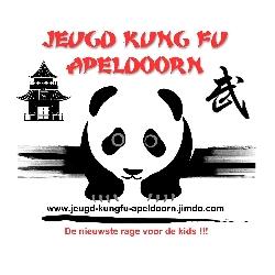 """Afbeelding › Jeugd Kungfu """"Panda"""" Apeldoorn (vechtsport)"""