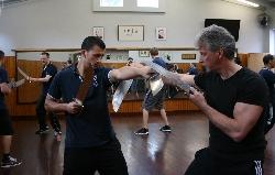 Afbeelding › United Ving Tsun Kung Fu Society