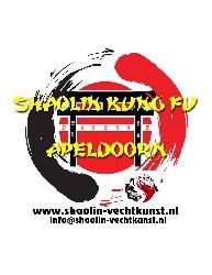 Afbeelding › Vechtsport Apeldoorn: Shaolin Kungfu He Yong Gan